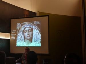 Conferencia de Andrés Luque Teruel