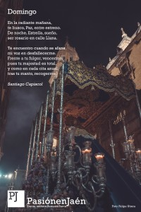 La Estrella en Domingo de Ramos - Felipe Utrera