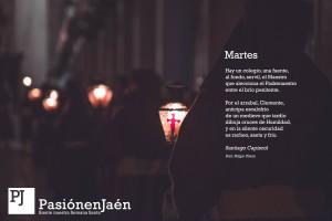 Martes Santo Santi Capiscol v1