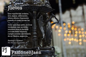 jueves santo santi capiscol