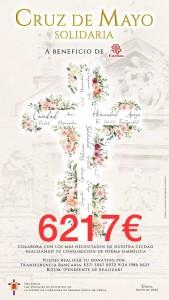 Cruz de Mayo Solidaria de Úbeda