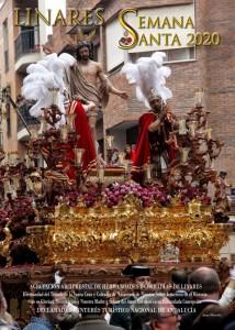 Cartel de la Semana Santa de Linares 2020
