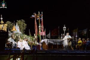 Celebración de la Aparición de la Virgen de la Cabeza
