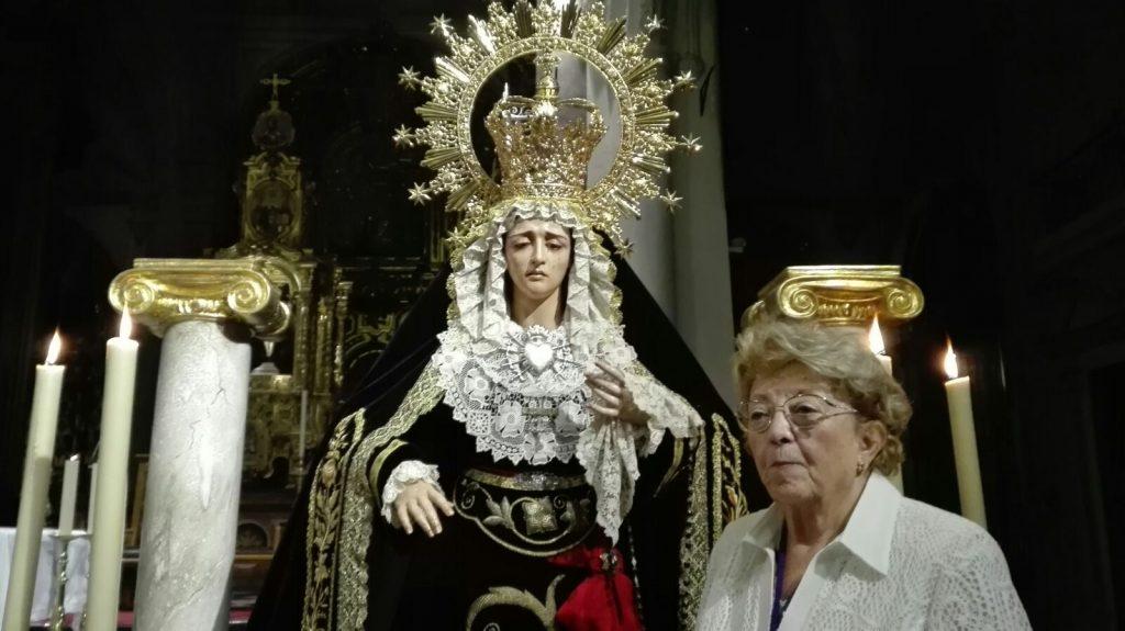 María Dolores Barajas Serrano